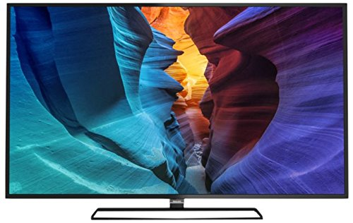 "Philips 55PUH6400 TV Ecran LED 55 "" (139 cm), 4K Ultra HD, 3840 x 2160 pixels Tuner TNT"