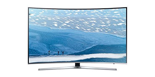 samsung ue65ku6680 t l viseur incurv ultrahd 4k de 165. Black Bedroom Furniture Sets. Home Design Ideas