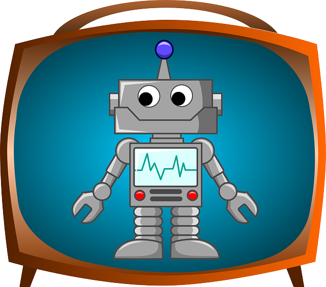 android, bot, robot
