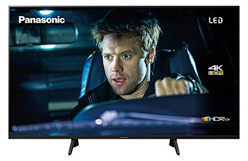 Televiseur LED Ultra HD 4K Panasonic TX-50GX700E / HDR 10+ / 1200 Hz/A+ / Smart TV