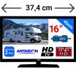 TV TNT HD LED 16